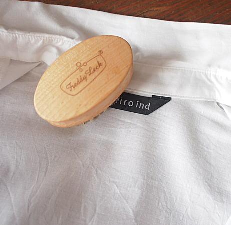 FREDDY LECK sein WASH SALON(フレディ・レック・ウォッシュサロン)洗濯用ブラシ